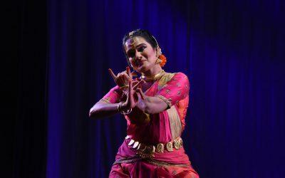 She is Krishnaa